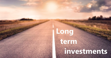 Long road to long term investments